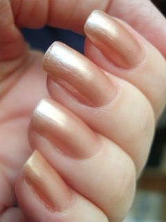 Гель-лак OPI Cosmo Not Tonight Honey 15 мл