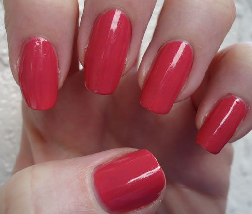 Гель-лак OPI My Address Is Hollywood 15 мл