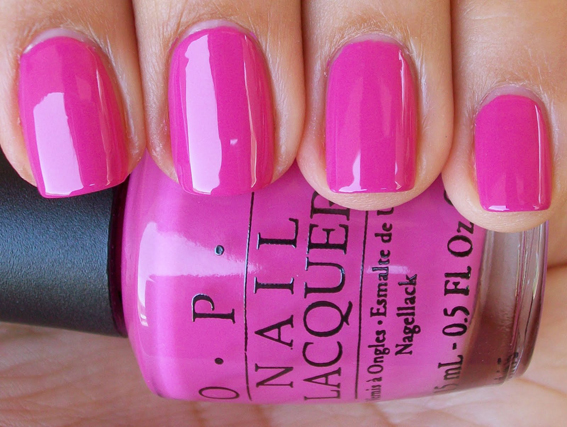 Лак OPI I'm Indi-A Mood For Love 15 мл
