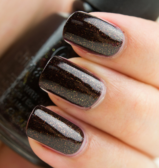 лак China Glaze Midtown Magic