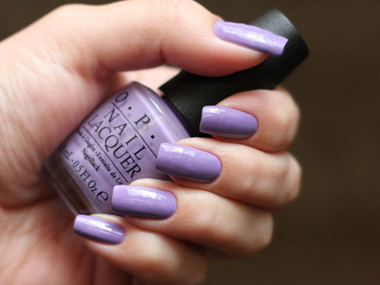 Лак OPI Do You Lilac It 15 мл