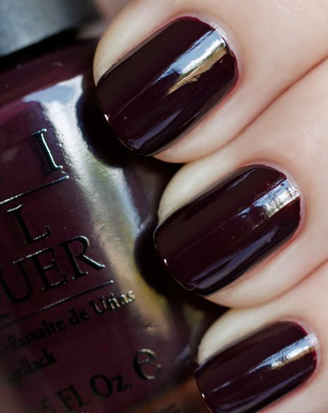 Лак OPI Lincoln Park After Dark 15 мл