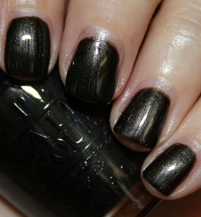 Лак OPI Queen of the Road 15 мл