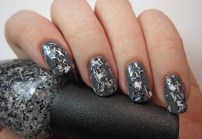 Лак OPI I will Tinsel You In 15 мл