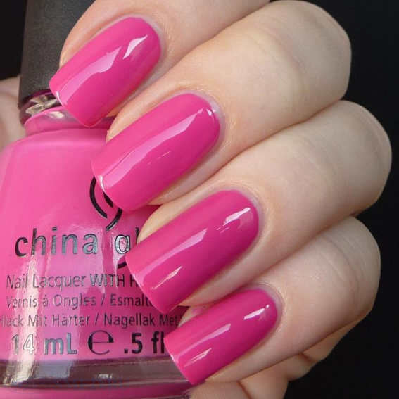 лак China Glaze Rich & Famous