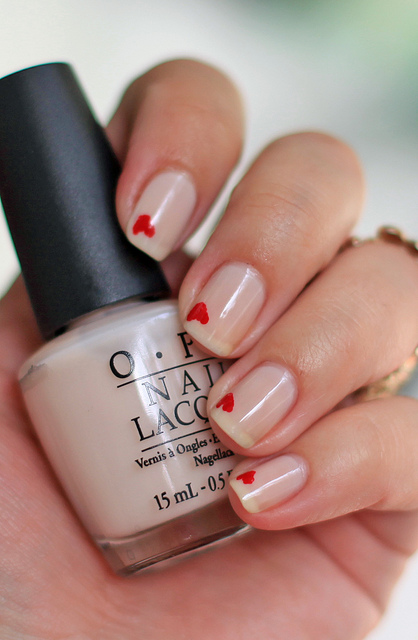 Лак для ногтей OPI So Many Clown So little times