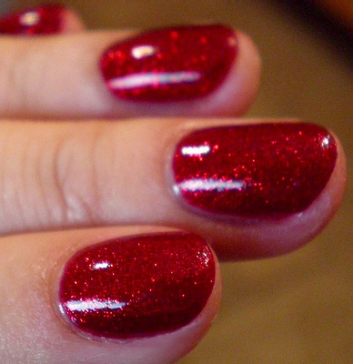 гель лак ORLY Gel FX Star Spangled