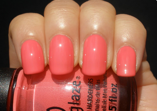лак China Glaze Surreal Appeal