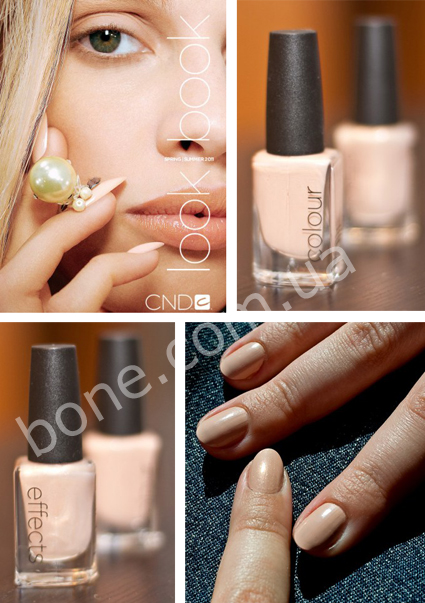 набор лаков CND The Look Spring/Summer 2011