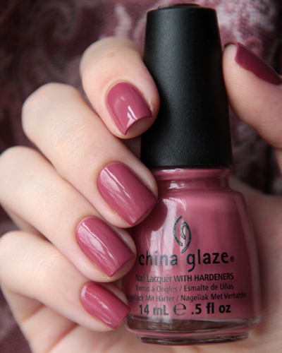 лак china glaze fifth avenue