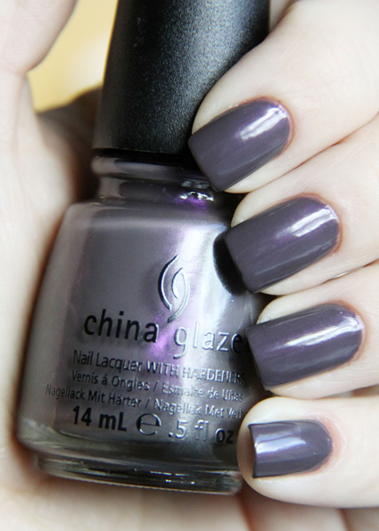 лак China Glaze jungle queen