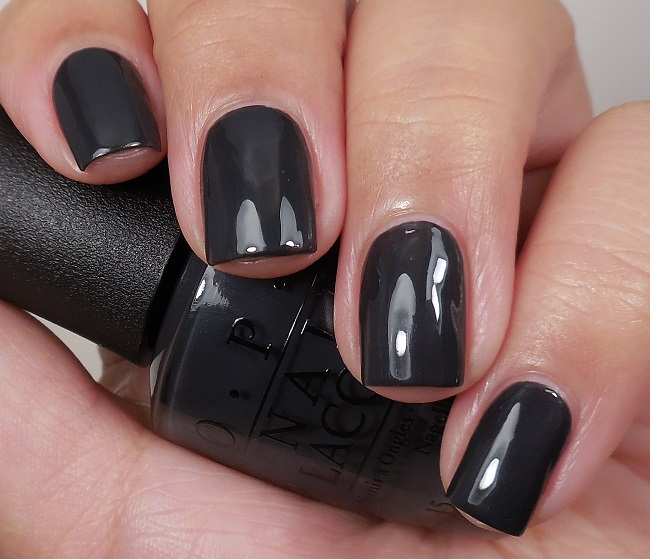 Лак OPI Dark Side of the Mood 15 мл
