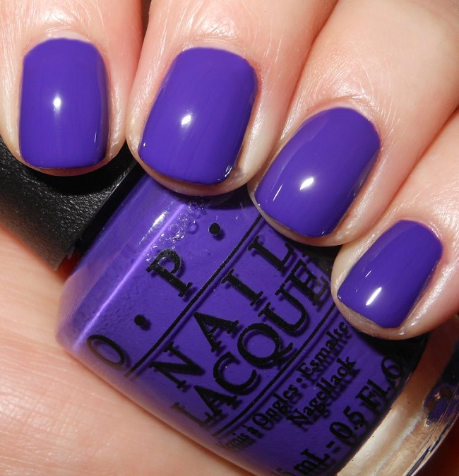 Лак OPI Do You Have this Color in Stock-holm 15 мл