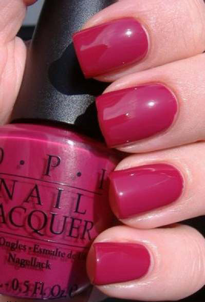 Лак OPI  Bright Lights - Big Color 15 мл