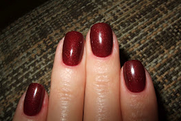 гель лак ibd Just Gel Polish Mogul