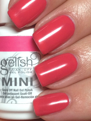 гель лак harmony gelish a petal for your thoughts