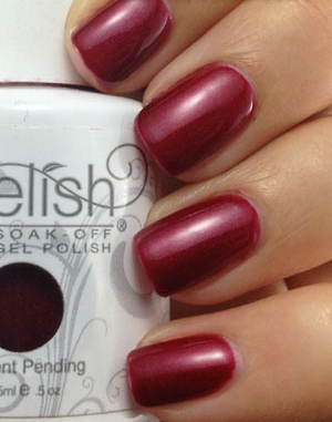 Gelish Backstage Beauty