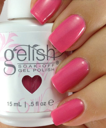 Gelish Make A Difference