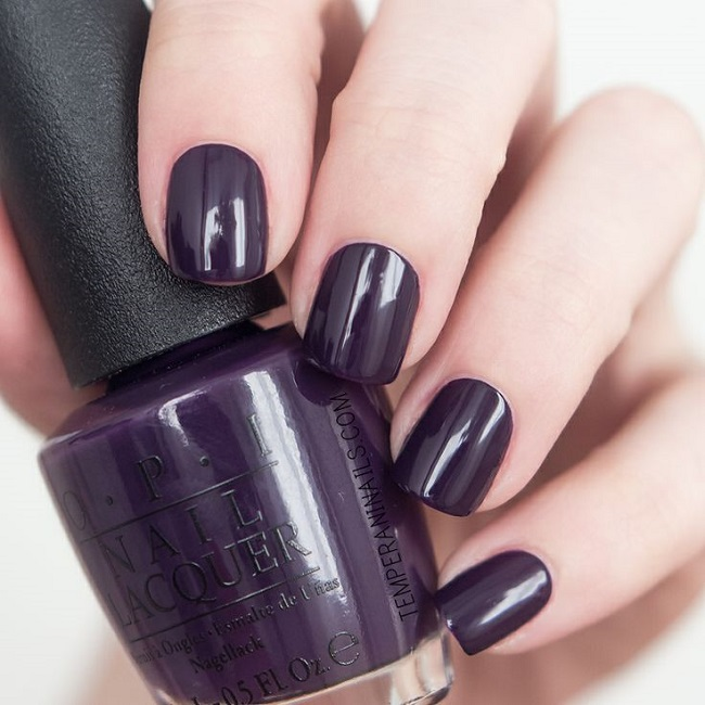 Лак OPI A Grape Affair 15 мл