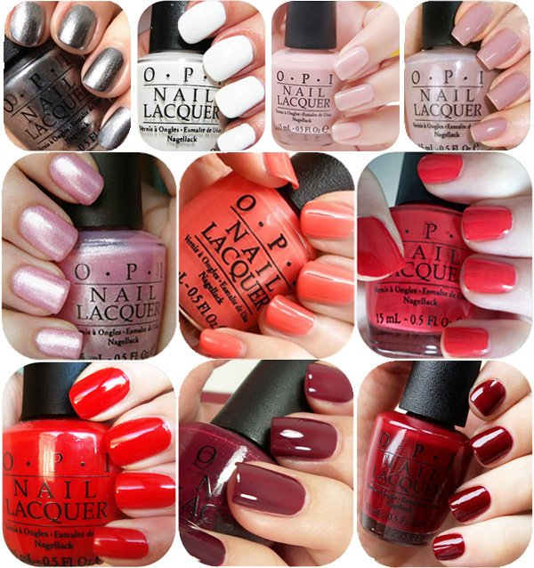 Лак OPI Gwen Stefani holiday 10*3,75 мл