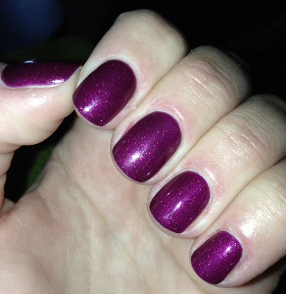 гель лак ibd just gel polish indian sari