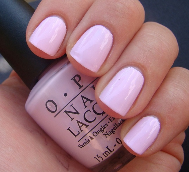 Лак OPI Mod about you 15 мл