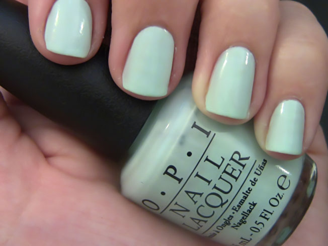 Лак OPI Gargantuan Green Grape 15 мл