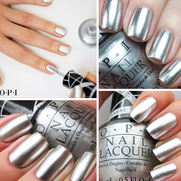 Лак OPI Push and Show 15 мл