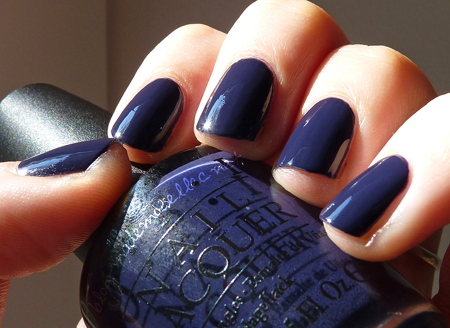 Лак OPI Road House Blues 15 мл
