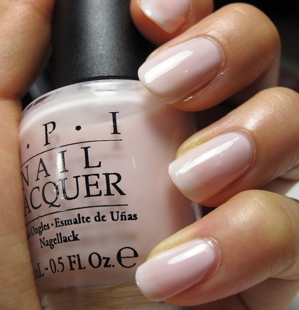 Лак OPI Step Right Up 15 мл