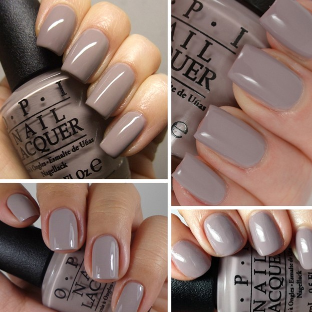 Лак OPI Taupe-less beach 15 мл