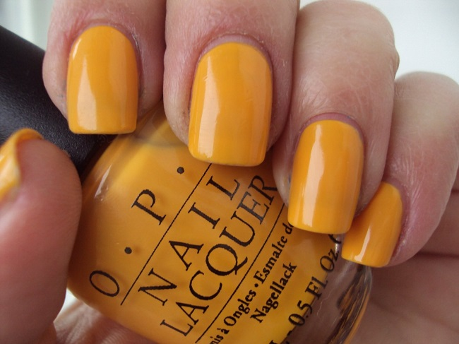 Лак OPI The It Color 15 мл