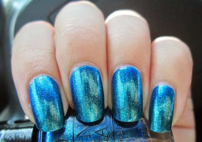 Лак OPI The Skys my Limit 15 мл