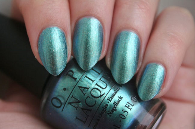 Лак OPI This Colors Making Waves 15 мл