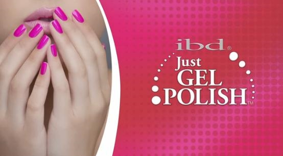 гель-лак ibd just gel polish