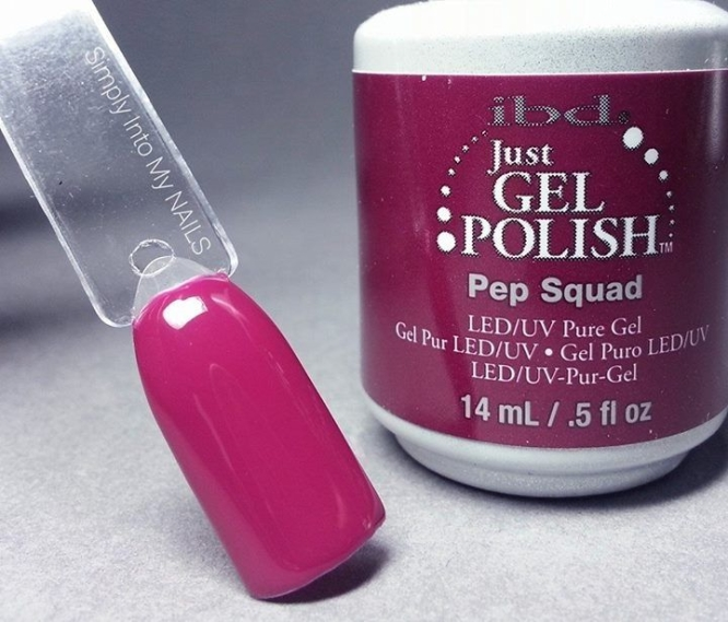 Just Gel Polish Pep Squad 14 мл