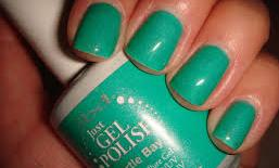 гель лак ibd Just Gel Polish Turtle Bay