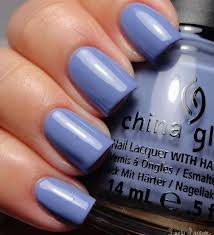 лак China Glaze Fade Into Hue