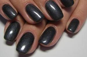 гель лак ibd Just Gel Polish Slate
