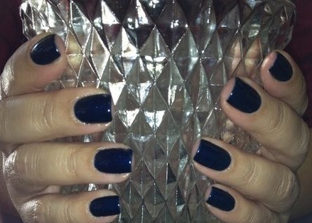 гель лак ibd Just Gel Polish The Abyss