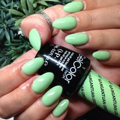 Гель-лак OPI Gargantuan Green Grape 15 мл