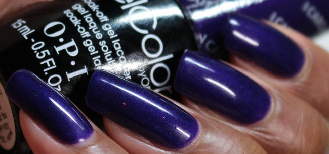 Гель-лак OPI I Carol About You 15 мл