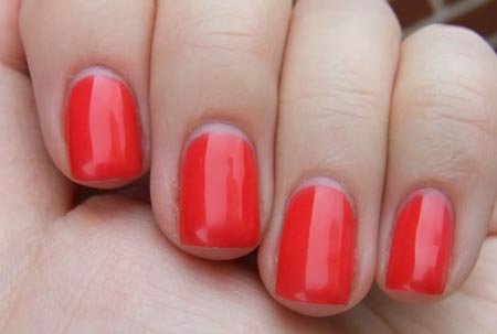 Гель-лак OPI on Collins Ave 15 мл