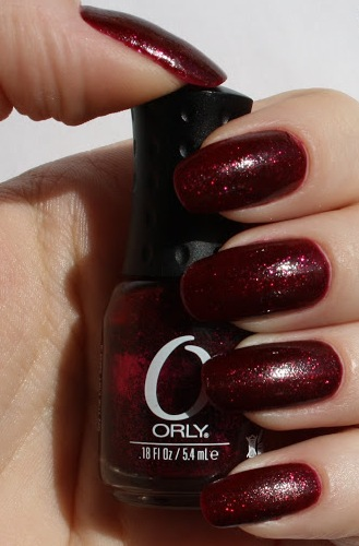 ORLY On The List mini