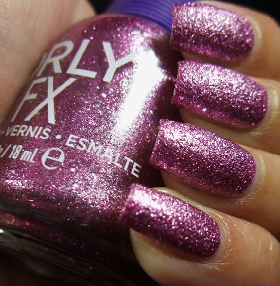 ORLY Pink Pixel