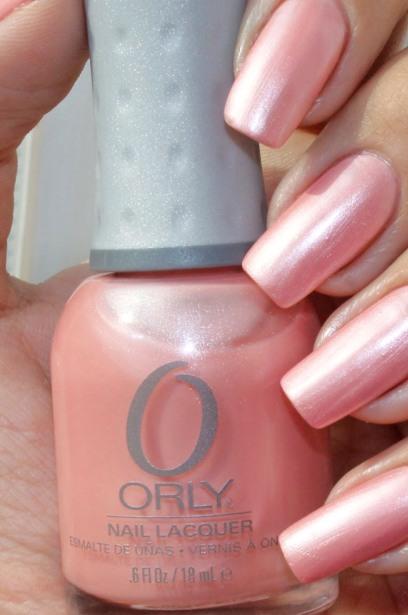 ORLY Seashell