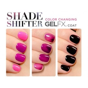 гель-лак меняет цвет из-за температуры Orly Gel FX Shade Shifter