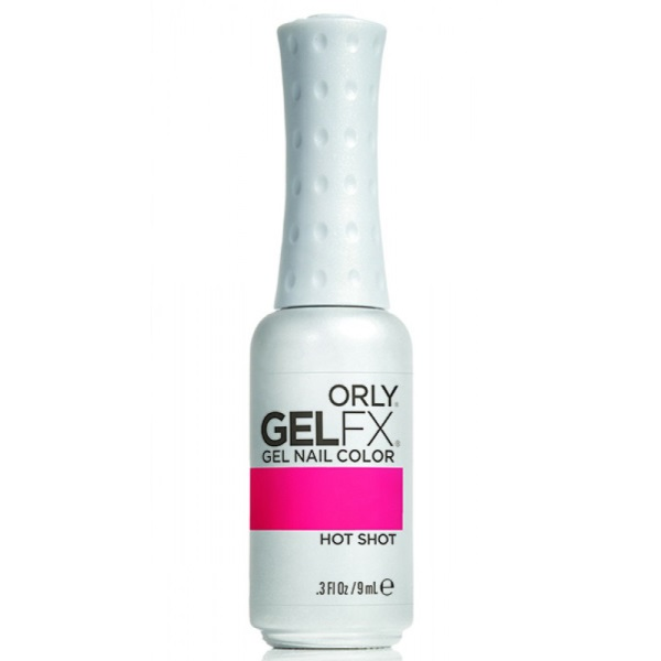 Гель-лак Orly Gel FX Hot Shot