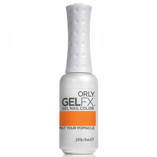 Гель-лак Orly Gel FX Melt Your Popsicle