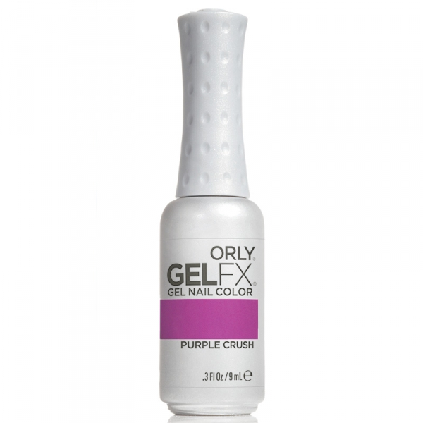 Гель-лак Orly Gel FX Purple Crush